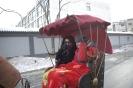 Пекин - Велорикши