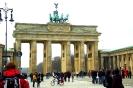 Берлин осенью